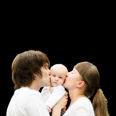 Çocuklarınızı Öperken Öpücük Hastalığına Karşı Dikkatli Olun!