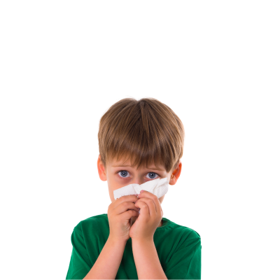 Çocuklarda Alerjik Hastalıklar ve Korunma Yöntemleri Nelerdir?