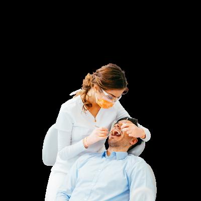Diş Eti Çekilmesi Nedir? Tedavisi Nasıl Yapılır?