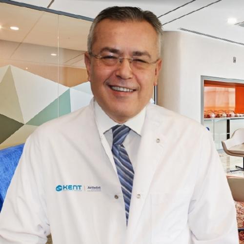 Bulut Klinik  | Prof. Dr. RÜÇHAN USLU