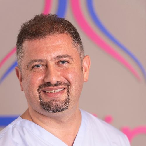 Bulut Klinik  | Uzm. Dr. NİYAZİ UMUT ÖZDEMIR