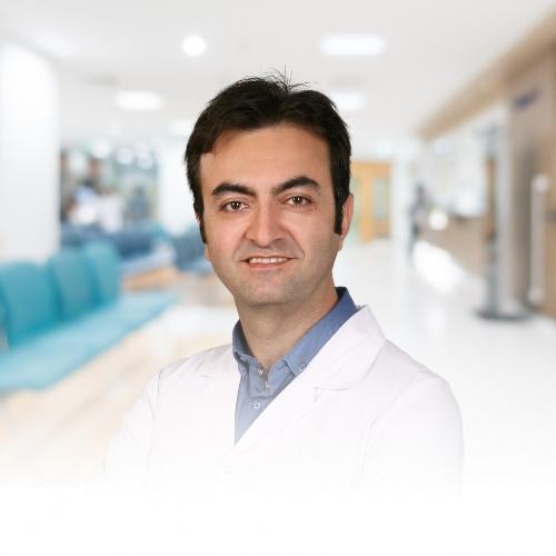 Bulut Klinik  | Uzm. Dr. SERKAN GÖKÇAY