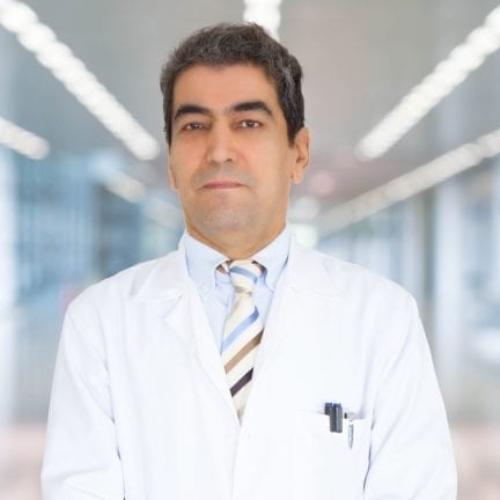 Bulut Klinik    Uzm. Dr. MEHMET LEVENT PEKTAŞ