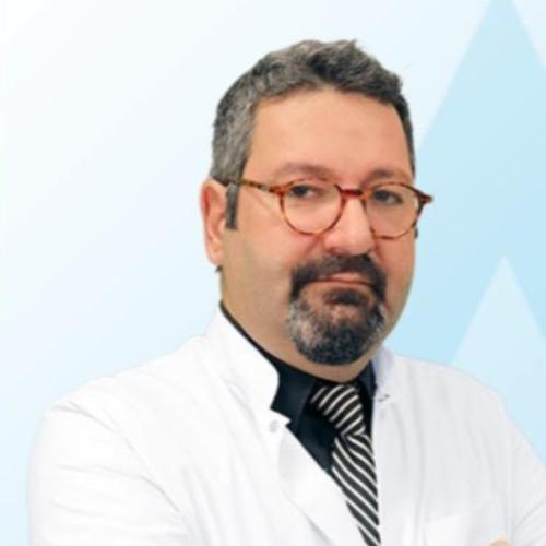 Bulut Klinik    Uzm. Dr. ÖMER ORÇUN KOÇAK